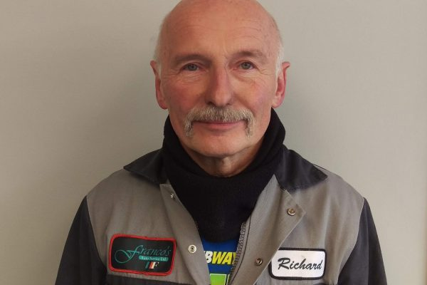 Ryszard Karczewski