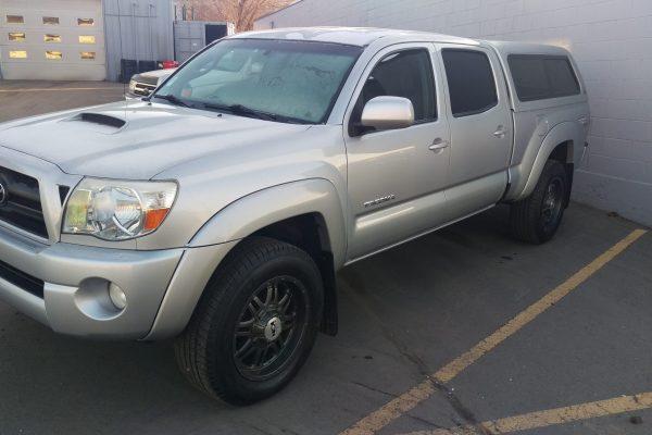 2006 Toyota Tacoma TRD Sport $17,900