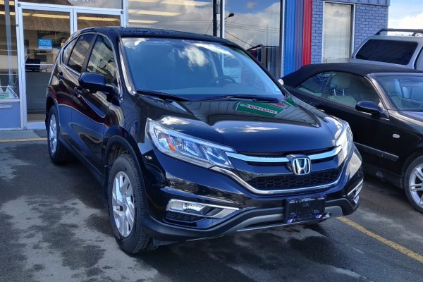 2016 Honda CRV EX $24,800